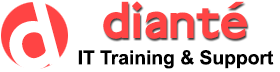diante IT Training & Support